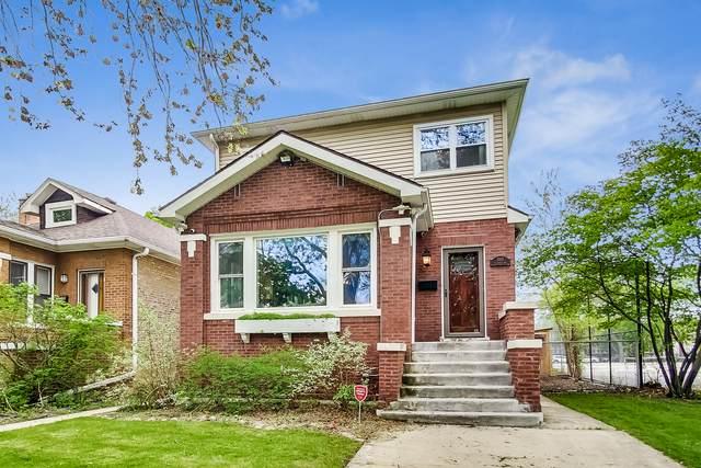 5110 N Hamlin Avenue, Chicago, IL 60625 (MLS #11077522) :: Helen Oliveri Real Estate
