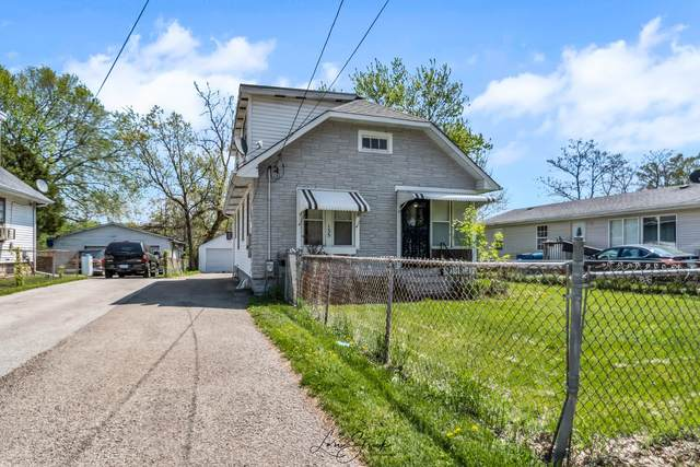135 N Calhoun Street, Aurora, IL 60505 (MLS #11077537) :: Carolyn and Hillary Homes