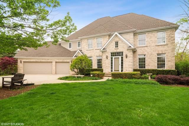 21744 W Morning Dove Court, Kildeer, IL 60047 (MLS #11077542) :: Helen Oliveri Real Estate