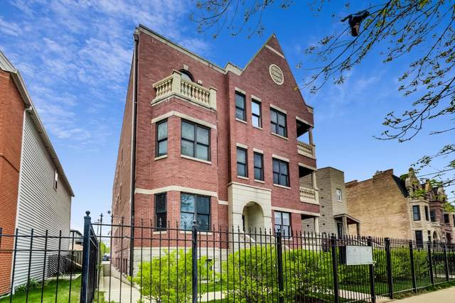 3862 S Lake Park Avenue Gn, Chicago, IL 60653 (MLS #11077558) :: Helen Oliveri Real Estate