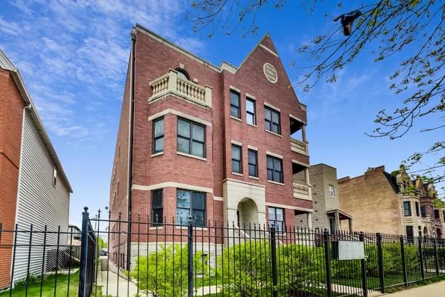 3862 S Lake Park Avenue 1N, Chicago, IL 60653 (MLS #11077565) :: Helen Oliveri Real Estate