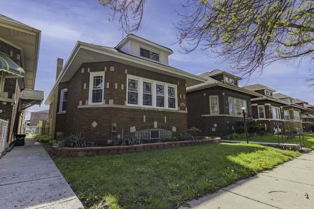 9423 S May Street, Chicago, IL 60620 (MLS #11077577) :: The Spaniak Team