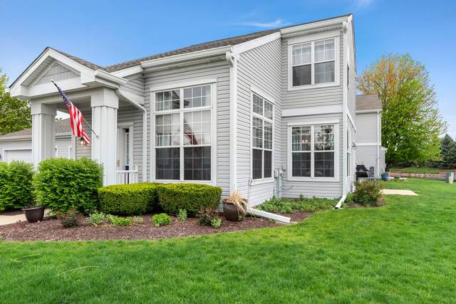 222 Grays Drive, Oswego, IL 60543 (MLS #11077581) :: Carolyn and Hillary Homes
