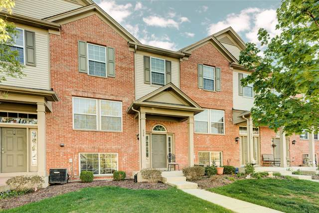 524 Metropolitan Street, Aurora, IL 60502 (MLS #11077608) :: Carolyn and Hillary Homes
