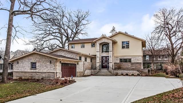 1528 Sheridan Road, Highland Park, IL 60035 (MLS #11077636) :: Littlefield Group