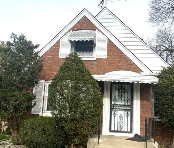 5757 S Kildare Avenue, Chicago, IL 60629 (MLS #11077644) :: Helen Oliveri Real Estate