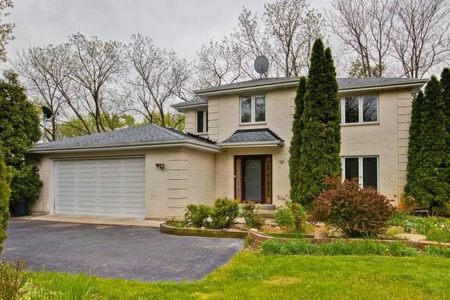16725 W Easton Avenue, Lincolnshire, IL 60069 (MLS #11077655) :: Helen Oliveri Real Estate