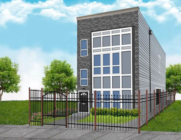 4407 S Princeton Avenue, Chicago, IL 60609 (MLS #11077668) :: Helen Oliveri Real Estate