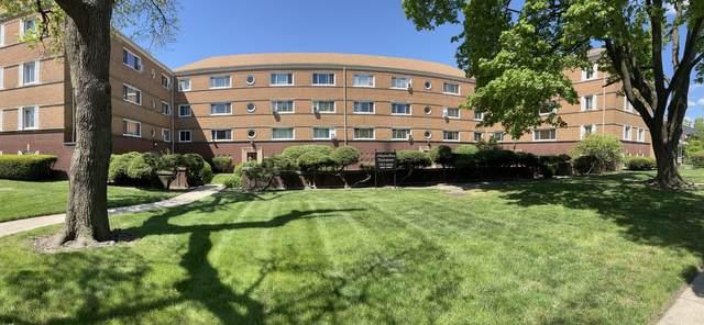 1104 N Harlem Avenue #1, River Forest, IL 60305 (MLS #11077676) :: Helen Oliveri Real Estate