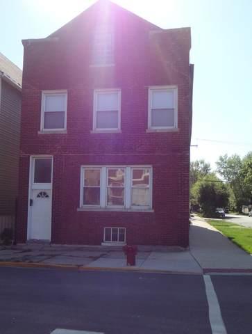 3400 S Hermitage Avenue, Chicago, IL 60608 (MLS #11077709) :: Ryan Dallas Real Estate