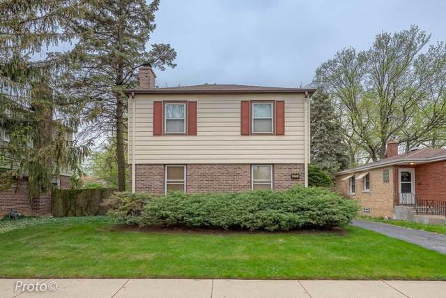 806 Manchester Avenue, Westchester, IL 60154 (MLS #11077712) :: The Spaniak Team