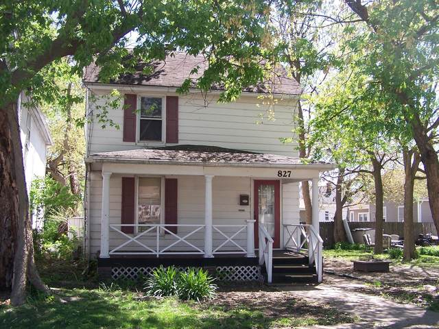 827 W Washington Street, Ottawa, IL 61350 (MLS #11077724) :: Ani Real Estate