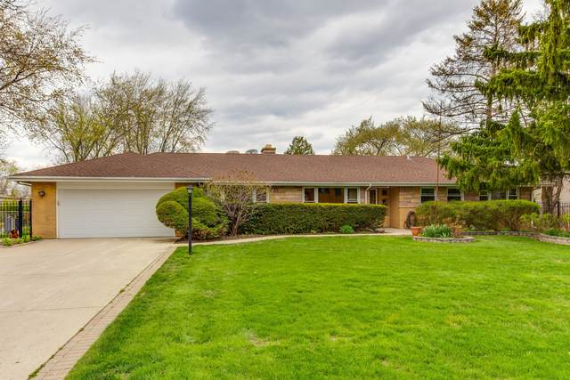 3056 Glenway Drive, Northbrook, IL 60062 (MLS #11077725) :: Helen Oliveri Real Estate