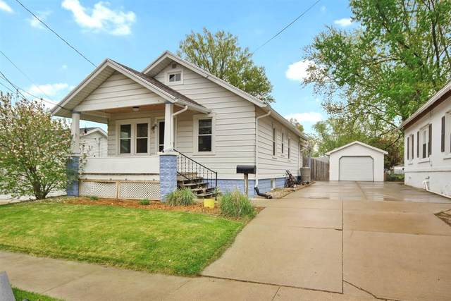 1316 S Oak Street, Bloomington, IL 61701 (MLS #11077730) :: Helen Oliveri Real Estate
