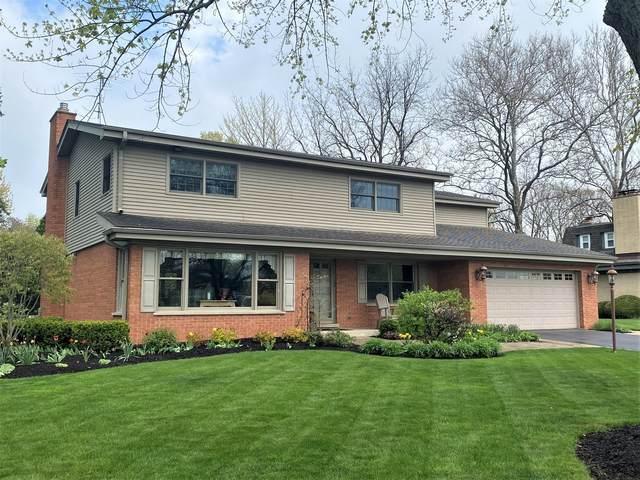 6648 W Menominee Parkway, Palos Heights, IL 60463 (MLS #11077737) :: Helen Oliveri Real Estate