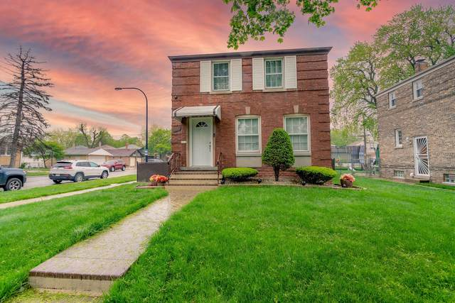 3401 S 57th Court, Cicero, IL 60804 (MLS #11077740) :: Rossi and Taylor Realty Group