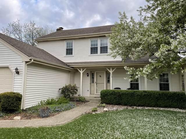 2215 Fairfax Road, St. Charles, IL 60174 (MLS #11077742) :: Helen Oliveri Real Estate