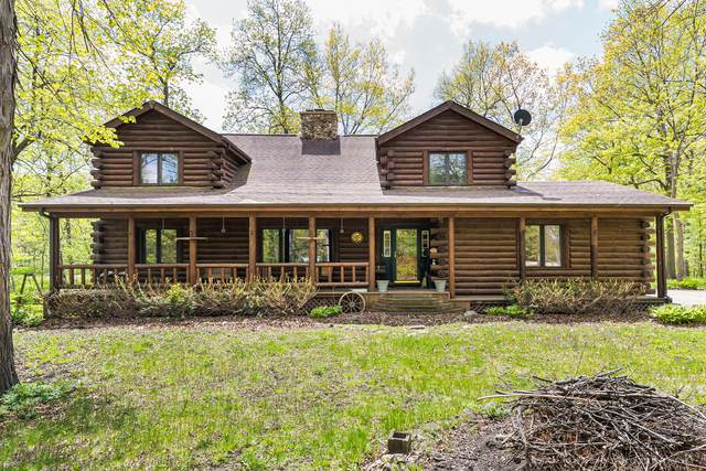 16333 Hickory Circle, Sycamore, IL 60178 (MLS #11077744) :: Littlefield Group