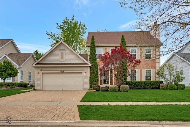 4608 Carrier Circle, Plainfield, IL 60586 (MLS #11077747) :: Carolyn and Hillary Homes