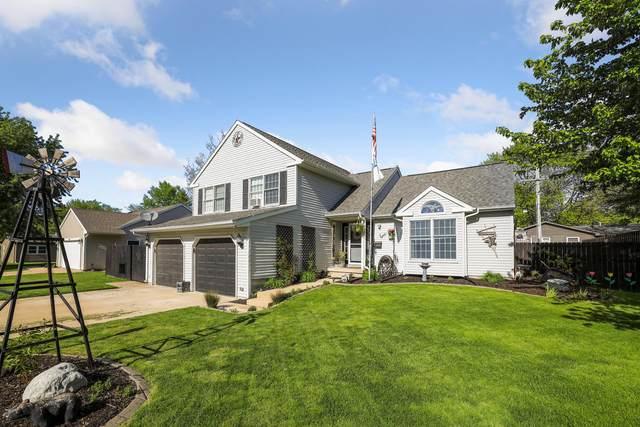 2006 Scottsdale Drive, Champaign, IL 61822 (MLS #11077751) :: BN Homes Group