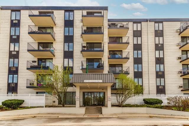 9078 W Heathwood Drive 3C, Niles, IL 60714 (MLS #11077756) :: Helen Oliveri Real Estate