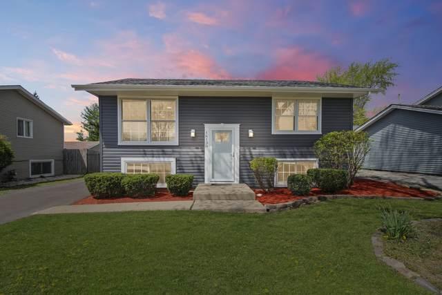 16130 Haven Avenue, Orland Hills, IL 60487 (MLS #11077757) :: Helen Oliveri Real Estate