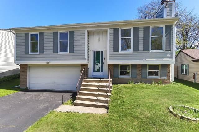 824 Edenwood Drive, Roselle, IL 60172 (MLS #11077765) :: Helen Oliveri Real Estate