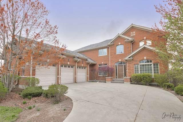 7233 Roxbury Court, Long Grove, IL 60060 (MLS #11077773) :: Helen Oliveri Real Estate
