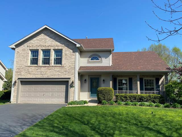 860 Fieldcrest Drive, Bolingbrook, IL 60490 (MLS #11077777) :: Carolyn and Hillary Homes