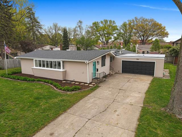 330 S Buell Avenue, Aurora, IL 60506 (MLS #11077802) :: Carolyn and Hillary Homes