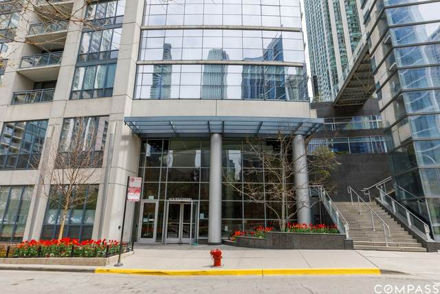 201 N Westshore Drive #1306, Chicago, IL 60601 (MLS #11077803) :: Rossi and Taylor Realty Group