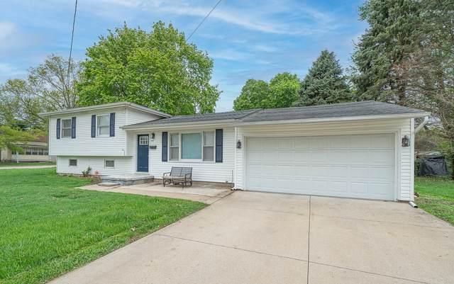 711 E 12th Street, Sterling, IL 61081 (MLS #11077808) :: Littlefield Group