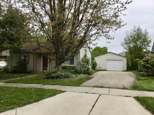 219 N Evanslawn Avenue, Aurora, IL 60506 (MLS #11077829) :: Carolyn and Hillary Homes