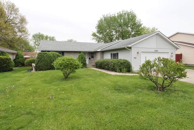 1251 Brendan Drive, Morris, IL 60450 (MLS #11077841) :: Littlefield Group