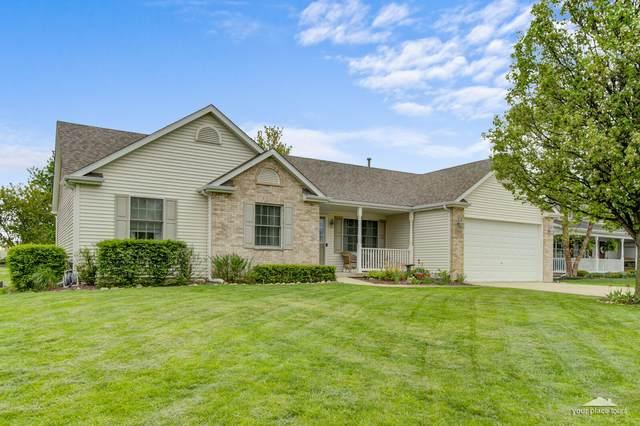 1208 Northwind Drive, Sandwich, IL 60548 (MLS #11077857) :: Carolyn and Hillary Homes