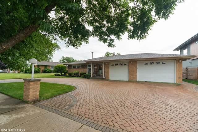 4751 N Redwood Drive, Norridge, IL 60706 (MLS #11077862) :: Carolyn and Hillary Homes