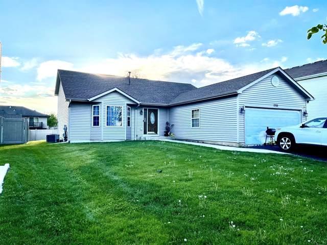 1703 Foxfield Drive, Joliet, IL 60435 (MLS #11077868) :: Carolyn and Hillary Homes