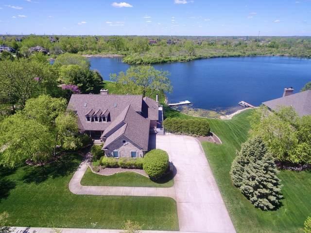 21230 Sage Brush Lane, Mokena, IL 60448 (MLS #11077870) :: Carolyn and Hillary Homes