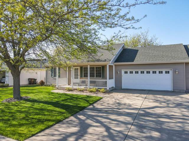 403 Hesburgh Drive, Manteno, IL 60950 (MLS #11077875) :: Helen Oliveri Real Estate