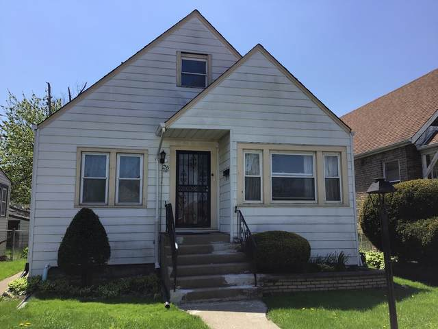 26 E 140th Court, Riverdale, IL 60827 (MLS #11077911) :: Carolyn and Hillary Homes