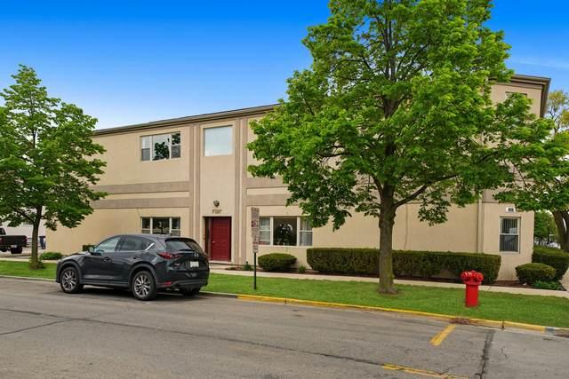 7327 W Fullerton Avenue 1N, Elmwood Park, IL 60707 (MLS #11077935) :: Littlefield Group