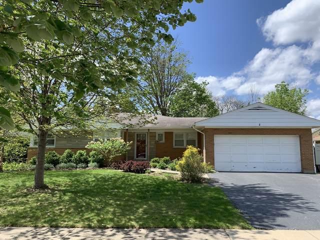 602 S Maple Street, Mount Prospect, IL 60056 (MLS #11077962) :: Helen Oliveri Real Estate