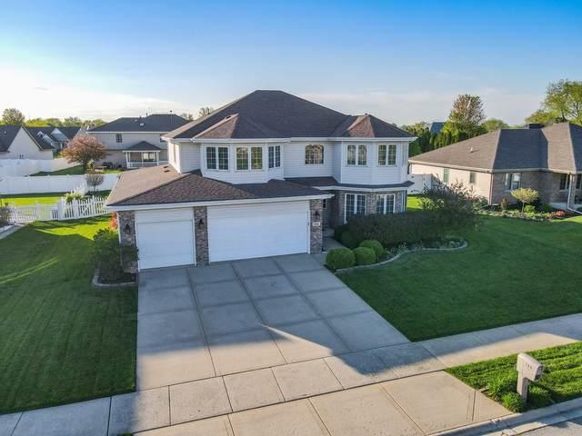 986 Coyote Trail, Manteno, IL 60950 (MLS #11077978) :: Helen Oliveri Real Estate