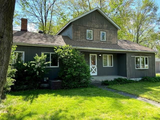 408 Colton Street, Yorkville, IL 60560 (MLS #11077985) :: Ani Real Estate