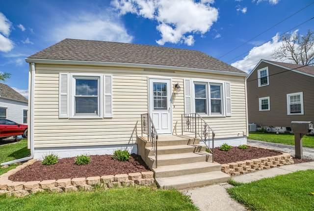 335 Park Street, Manteno, IL 60950 (MLS #11077987) :: Helen Oliveri Real Estate