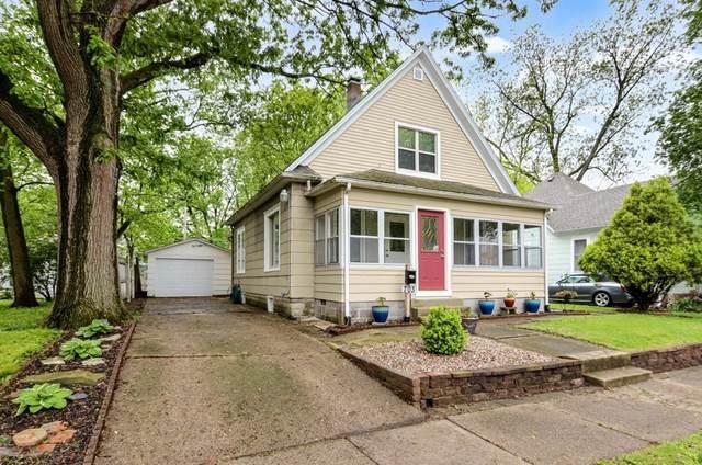703 E Elm Street, Urbana, IL 61802 (MLS #11078023) :: Littlefield Group
