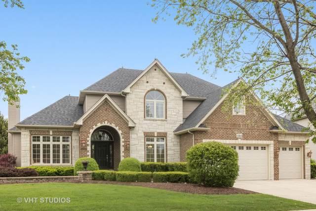 12814 Grande Pines Boulevard, Plainfield, IL 60585 (MLS #11078041) :: Helen Oliveri Real Estate