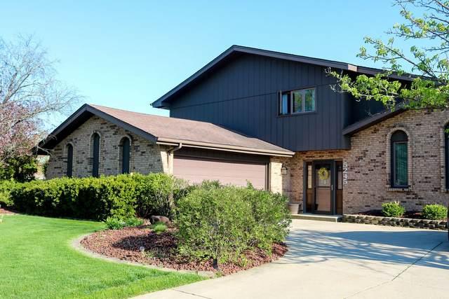 5245 156th Street, Oak Forest, IL 60452 (MLS #11078046) :: Helen Oliveri Real Estate