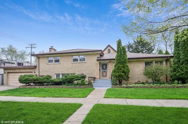 900 Yale Street, Wilmette, IL 60091 (MLS #11078050) :: Helen Oliveri Real Estate