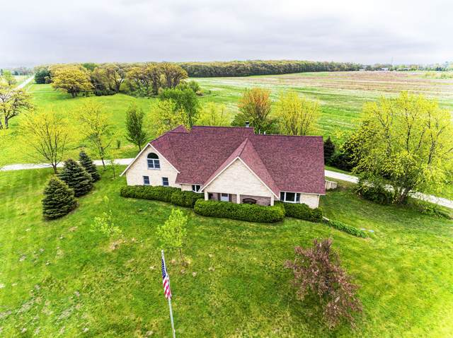 10928 W 5000N Road, Bonfield, IL 60913 (MLS #11078064) :: Ani Real Estate
